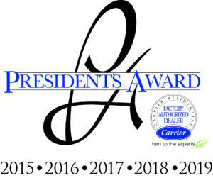 Carrier Pres Award_5 yr_4c