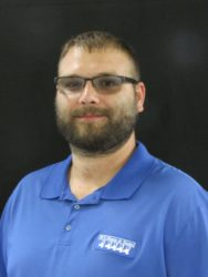 Zack Wood- Residential Service Technician